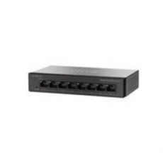 SF110D-08HP-EU Коммутатор Linksys_Cisco SF110D-08HP 8-Port 10/100 PoE Desktop Switch